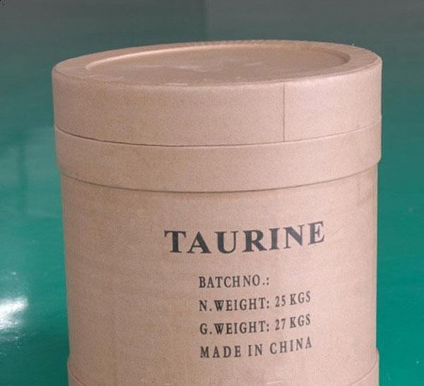 Taurine supplier