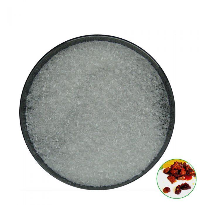 Monosodium glutamate supplier