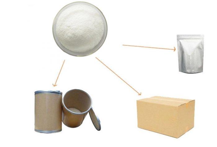 Nicotinic acid supplier
