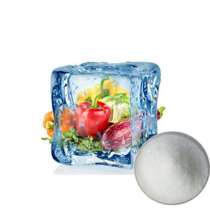 Sodium erythorbate supplier