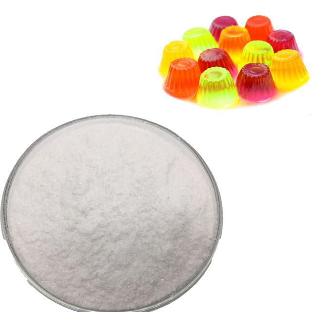 Gellan gum Supplier